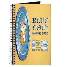 Blue Chip Savings Book