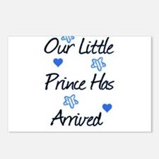 Cute Birther Postcards (Package of 8)