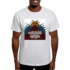 La Push Biker Club (Jacob on T-Shirt