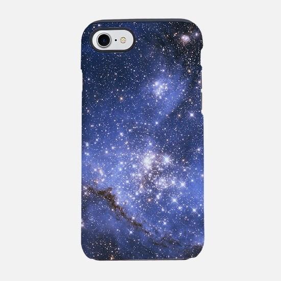Magellan Nebula iPhone 7 Tough Case