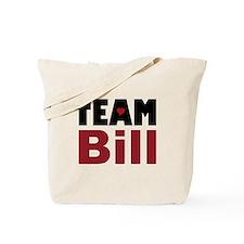 Funny Billsbabe Tote Bag