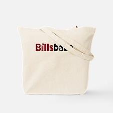 Billsbabe Tote Bag
