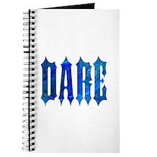 Dare Journal