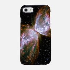 Butterfly Nebula iPhone 7 Tough Case