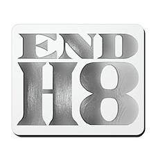 End H8 Mousepad