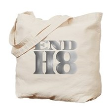 End H8 Tote Bag