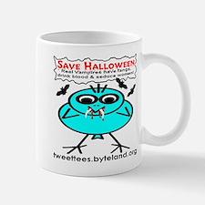 Save Halloween Mug