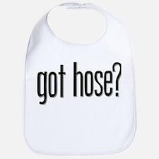 Got Hose? Bib