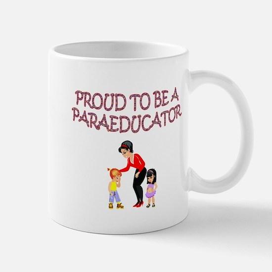PROUD TO BE A PARA 2 copy Mugs