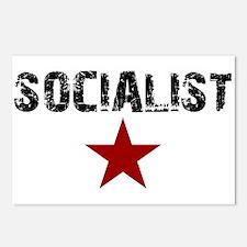 Cute Socialist Postcards (Package of 8)