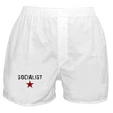 Cute Anti establishment Boxer Shorts
