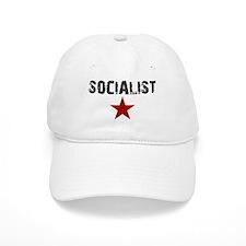 Funny Social class Baseball Cap