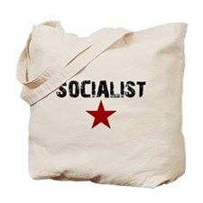 Cute Socialism Tote Bag