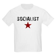 3-socialistpng T-Shirt