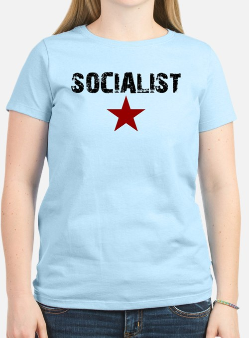 Cute Socialist T-Shirt