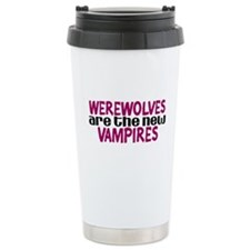 NEW MOON WEREWOLF! Travel Mug