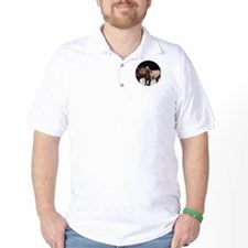 Nevada Ghosts T-Shirt