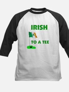IRISH UP TO PAR Tee