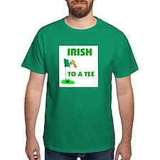IRISH UP TO PAR T-Shirt