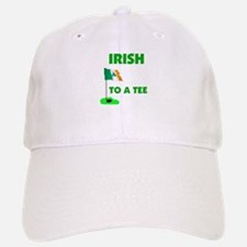 IRISH UP TO PAR Baseball Baseball Cap