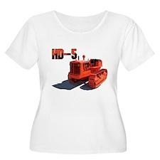 The Heartland Classic HD-5 Cr T-Shirt
