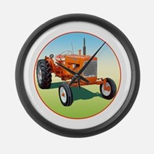 The Heartland Classic D-14 Large Wall Clock
