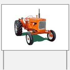 Allis chalmers Yard Sign