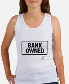 BANK OWNED - Women's Tank Top