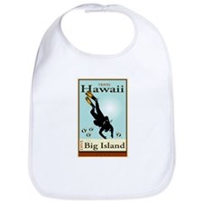 Travel Hawaii Bib