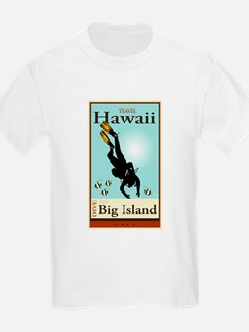 Travel Hawaii T-Shirt