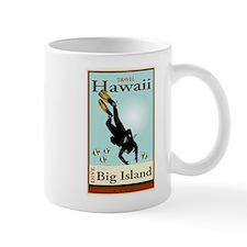 Travel Hawaii Mug