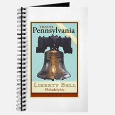 Travel Pennsylvania Journal