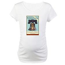 Travel Pennsylvania Shirt