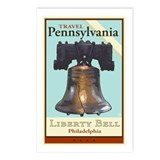 Pennsylvania Postcards