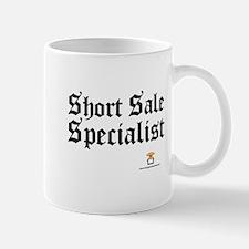 Short Sale Specialist - Mug