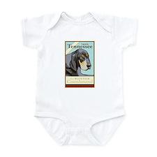 Travel Tennessee Infant Bodysuit