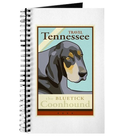 Travel Tennessee Journal