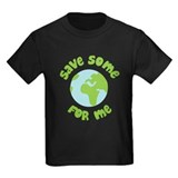 Earth day kids Kids T-shirts (Dark)
