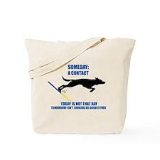 Agility Tote Bag