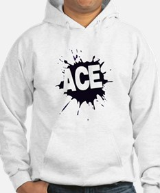 ACE IN YOUR FACE! Jumper Hoody