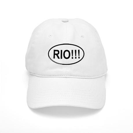 RIO!!! Cap