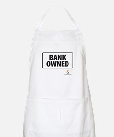 BANK OWNED - BBQ Apron