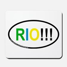 RIO!!! Mousepad