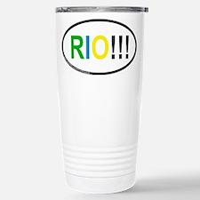 RIO!!! Travel Mug