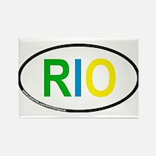 RIO Rectangle Magnet