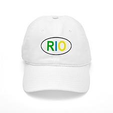 RIO Baseball Cap