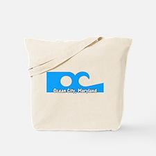 Ocean City Flag Tote Bag