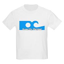 Ocean City Flag T-Shirt