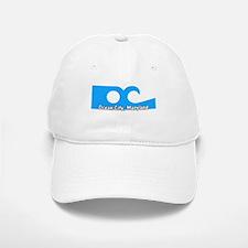 Ocean City Flag Baseball Baseball Cap