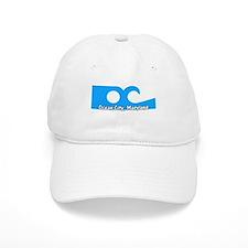 Ocean City Flag Baseball Cap